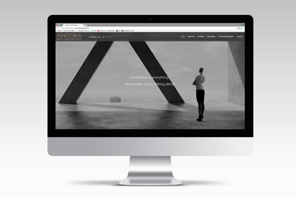Ancora Website